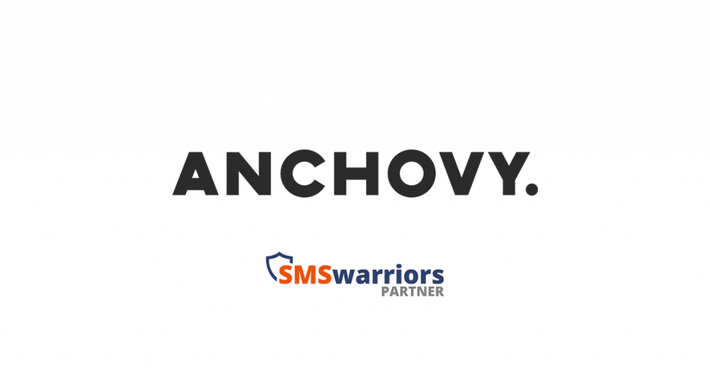 SMSwarriors: Anchovy Partnership
