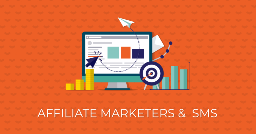 SMSwarriors: Affiliate Marketers SMS